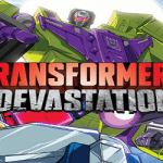 Transformers Devastation Download