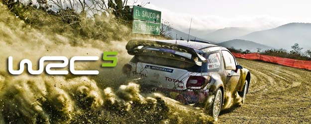 WRC 5 PC Download free