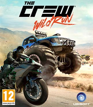 The Crew Wild Run free Download DLC