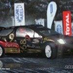 Sebastien Loeb Rally Evo steam