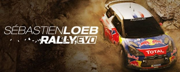 Free Sebastien Loeb Rally Evo PC Download