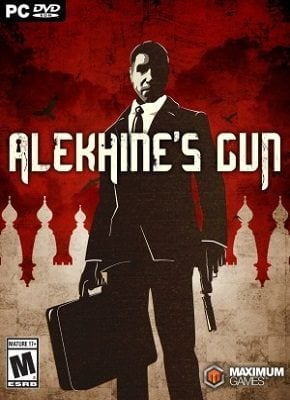 Alekhine's Gun torrent