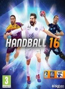 Handbal 16