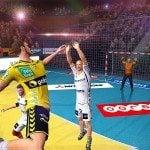 Handball 16 simulation game