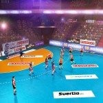 Handball 16 sport game