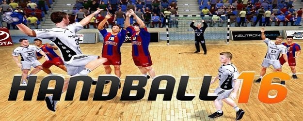 Handball 16 free download