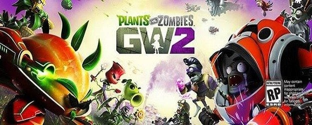 Plants Vs Zombies Garden Warfare 2 Download Download For Free
