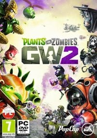 free Plants vs. Zombies Garden Warfare 2 pc