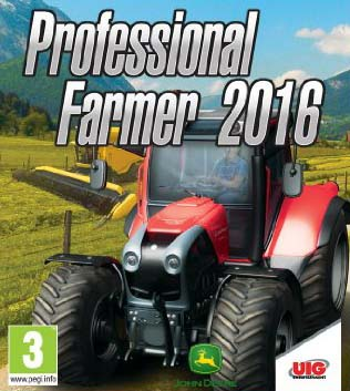 Professional Farmer 16 free Download