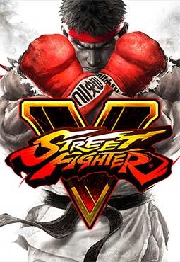 Street Fighter V Download