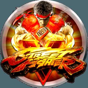 Street Fighter V 3DM Download