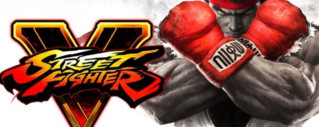 Street Fighter 5 Download PC