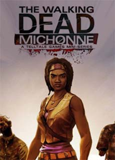 The Walking Dead Michonne PC Download