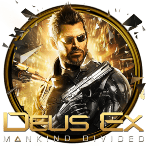 Deus Ex Mankind Divided on pc