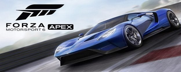 Forza Motorsport 6 Apex free Download
