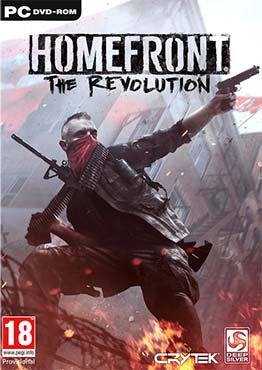 Homefront 2 Download