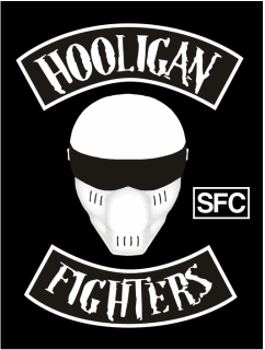 Hooligan Fighters codex