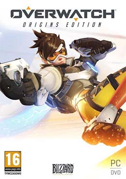 Download Overwatch free