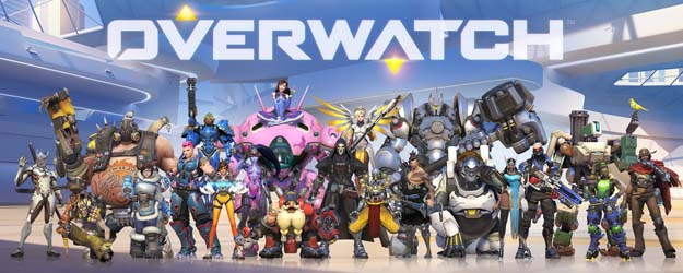 Download Overwatch free PC