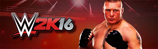 WWE 2K16 Download