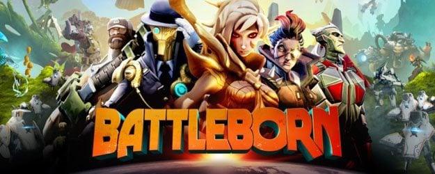 Battleborn Free Play