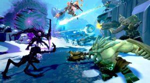 Battleborn PC Download