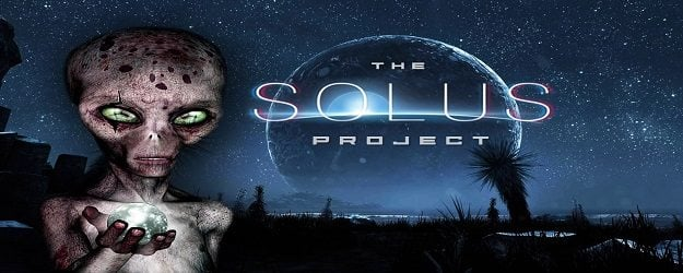 The Solus Project Download