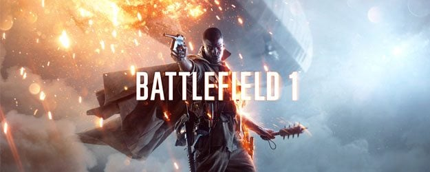 Battlefield 1 Full Version