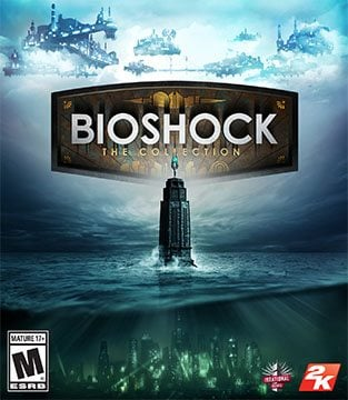 BioShock The Collection pc download