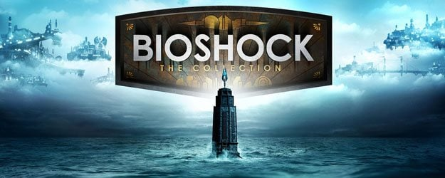 BioShock The Collection full version
