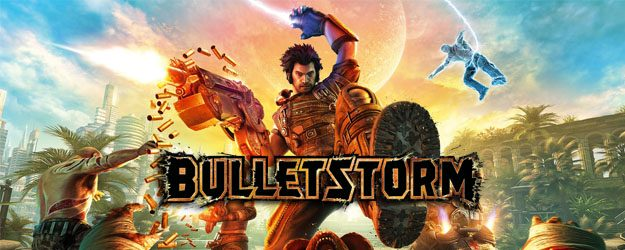 Bulletstorm Full Version
