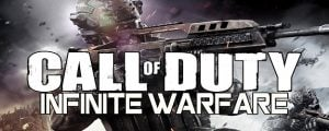 COD Infinite Warfare full version