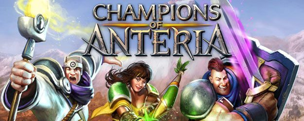 Champions of Anteria Full Version
