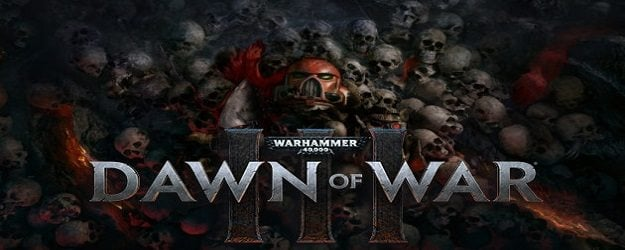 Dawn of War 3 free Download