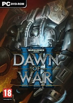 Dawn of War III patch