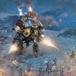 Dawn of War 3 review game