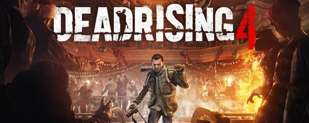 Dead Rising 4 Full Version