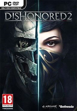 Dishonored II: Darkness of Tyvia Free Download