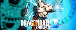 Dragon Ball Xenoverse 2 Full Version PC
