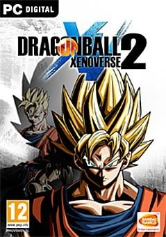 Dragon Ball Xenoverse 2 Download