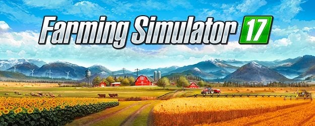 Farming Simulator 2017 free Download