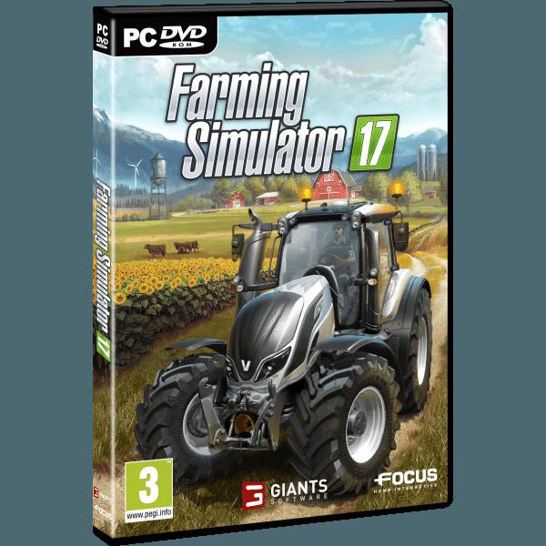 FS 17 download
