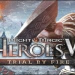 Might & Magic Heroes VII Trial by Fire Download