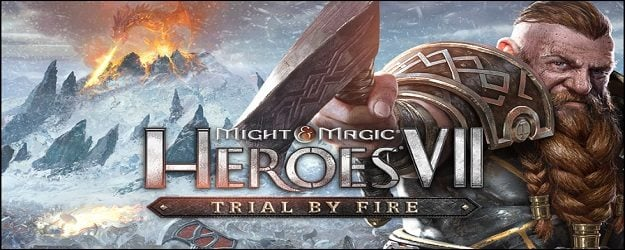 Heroes VII Trial by Fire free Download