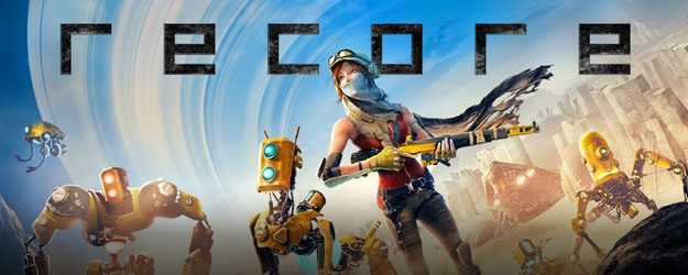 ReCore Full Version