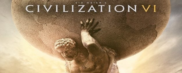 Civilization VI steam