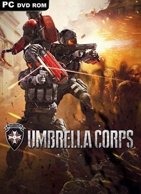 Umbrella Corps torrent