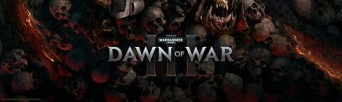 Dawn of War 3 download