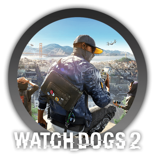 Watch Dogs 2 cracked