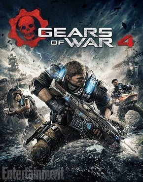 Gears of War 4 crack
